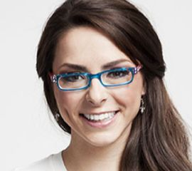 Katie Linendoll Speaker Bio