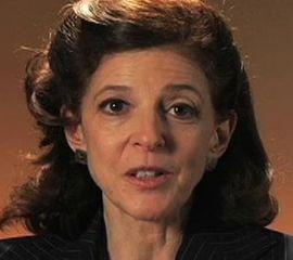 Pamela Meyer Speaker Bio