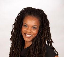 C. Nicole Mason Speaker Bio