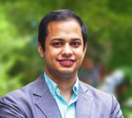 Minhaj Chowdhury Speaker Bio