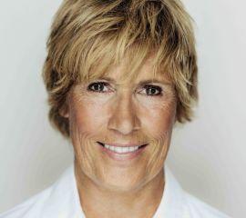Diana Nyad Speaker Bio