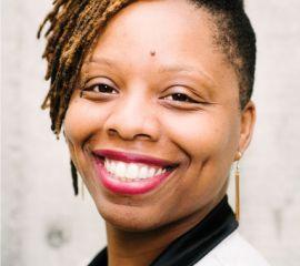 Patrisse Cullors Speaker Bio