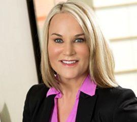Kelly McDonald Speaker Bio