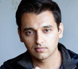 Pranav Mistry Speaker Bio