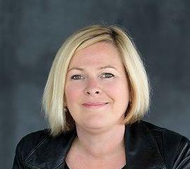Halla Tomasdottir Speaker Bio