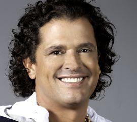 Carlos Vives Speaker Bio