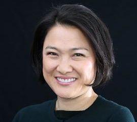 Zhang Xin Speaker Bio