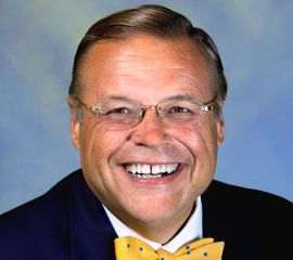 Don Reynolds Speaker Bio