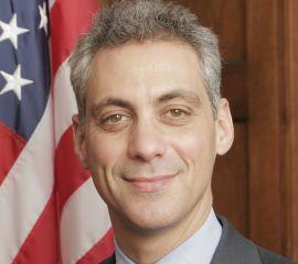 Rahm Emanuel Speaker Bio