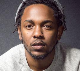 Kendrick Lamar Speaker Bio
