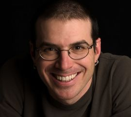 Paolo Bacigalupi Speaker Bio