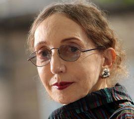 Joyce Carol Oates Speaker Bio