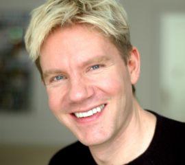 Bjorn Lomborg Speaker Bio