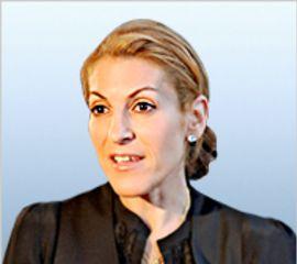 Julie Greenwald Speaker Bio