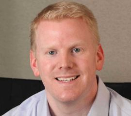 Kevin Colleran Speaker Bio