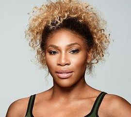 Serena Williams Speaker Bio