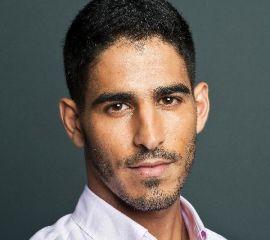 Ahmed Shihab-Eldin Speaker Bio