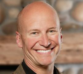 Paul G. Stoltz Speaker Bio