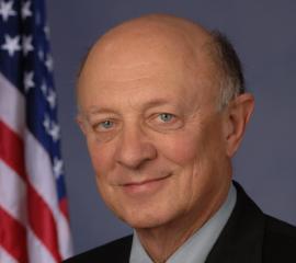 James Woolsey Speaker Bio