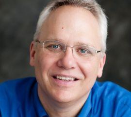 Richard Sheridan Speaker Bio