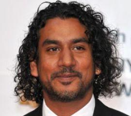 Naveen Andrews Speaker Bio