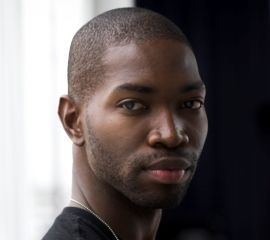 Tarell Alvin McCraney Speaker Bio