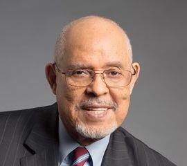 James A. Joseph Speaker Bio