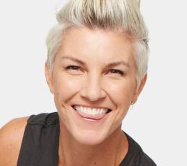 Stacey Griffith Speaker Bio