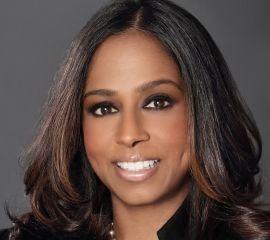 Maya L. Harris Speaker Bio