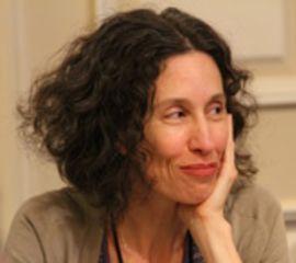Maria Bezaitis Speaker Bio