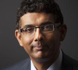 Dinesh D'Souza Speaker Bio