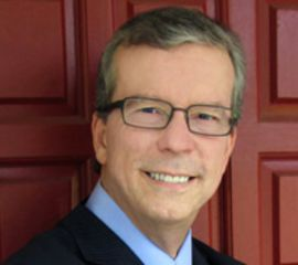 Richard Hadden Speaker Bio