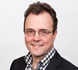 Julian Birkinshaw Speaker Bio