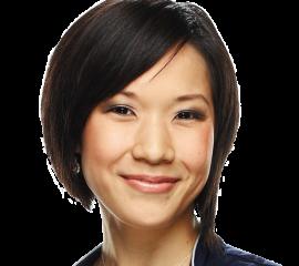 Beverly Kim Speaker Bio