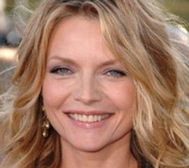 Michelle Pfeiffer Speaker Bio