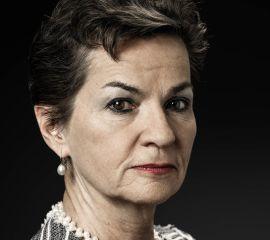 Christiana Figueres Speaker Bio