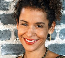 Mariane Pearl Speaker Bio