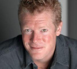 Spencer Wells Speaker Bio