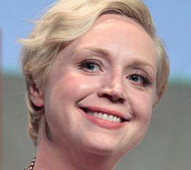 Gwendoline Christie Speaker Bio