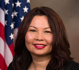 Tammy Duckworth Speaker Bio