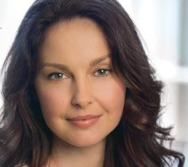 Ashley Judd Speaker Bio