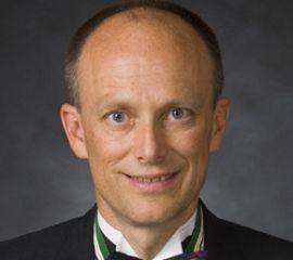 Dr. Brett Finlay Speaker Bio