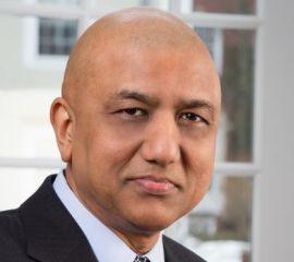 Sunil Gupta Speaker Bio
