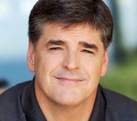 Sean Hannity Speaker Bio
