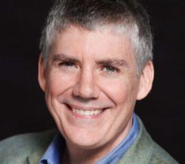 Rick Riordan Speaker Bio