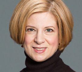 Nieca Goldberg Speaker Bio