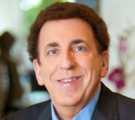 Dr. Dean Ornish Speaker Bio