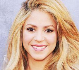 Shakira Speaker Bio