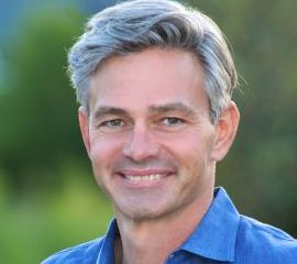 Chris Waddell Speaker Bio