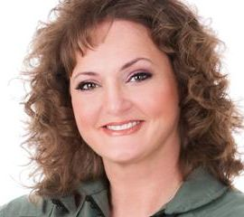 Elizabeth McCormick Speaker Bio